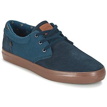 Schoenen Heren Skateschoenen Globe WILLOW Blauw