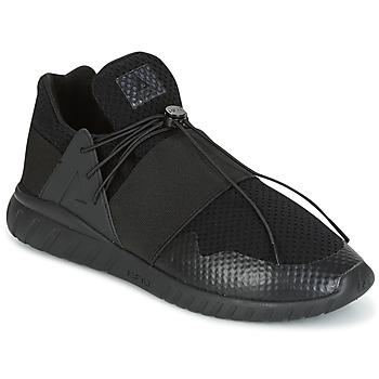 Schoenen Heren Lage sneakers Asfvlt EVOLUTION MID Zwart
