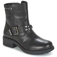 Schoenen Dames Laarzen Les Tropéziennes par M Belarbi LIAM Zwart