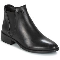 Schoenen Dames Laarzen Les Tropéziennes par M Belarbi NACRE Zwart