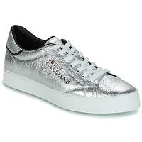 Schoenen Heren Lage sneakers John Galliano FIUR Zilver
