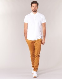 Textiel Heren Chino's Casual Attitude HOCK Beige