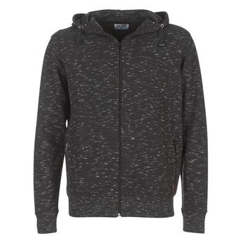 Textiel Heren Sweaters / Sweatshirts Yurban IHEMEL Zwart