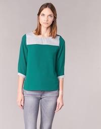 Textiel Dames Tops / Blousjes Casual Attitude HELA Groen
