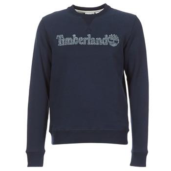 Textiel Heren Sweaters / Sweatshirts Timberland TAYLOR RIVER Marine