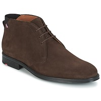 Schoenen Heren Laarzen Lloyd PATRIOT Brown