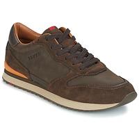 Schoenen Heren Lage sneakers Lloyd EDWIN Brown