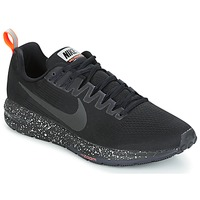 Schoenen Heren Running / trail Nike AIR ZOOM STRUCTURE 21 SHIELD Zwart