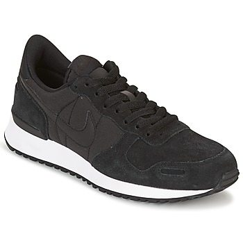 Schoenen Heren Lage sneakers Nike AIR VORTEX LEATHER Zwart