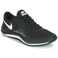 Schoenen Dames Fitness Nike LUNAR EXCEED TRAINER W Zwart / Wit