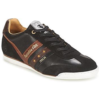 Schoenen Heren Lage sneakers Pantofola d'Oro VASTO UOMO LOW Zwart