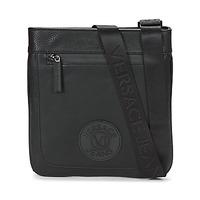 Tassen Heren Tasjes / Handtasjes Versace Jeans ELOUI Zwart