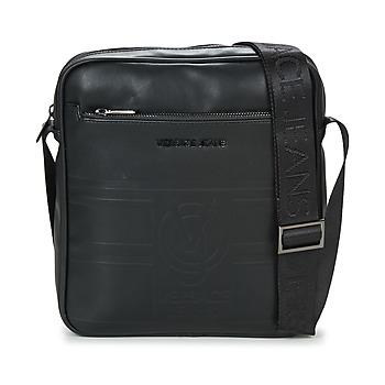 Tassen Heren Tasjes / Handtasjes Versace Jeans ELOUHO Zwart