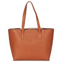 Tassen Dames Tote tassen / Boodschappentassen Versace Jeans ANTALAS Cognac