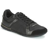 Schoenen Heren Lage sneakers Versace Jeans TERU Zwart