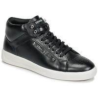 Schoenen Heren Hoge sneakers Versace Jeans TERMI Zwart
