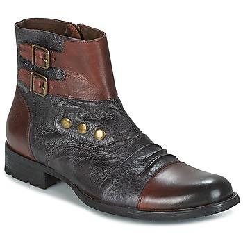 Schoenen Heren Laarzen Kdopa BOMBAY Brown