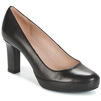 Schoenen Dames pumps Unisa NUMAR Zwart