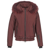 Textiel Dames Wind jackets Oakwood 62432 Bordeaux