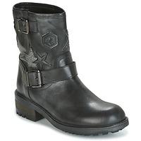 Schoenen Dames Laarzen Meline SCARPA Zwart