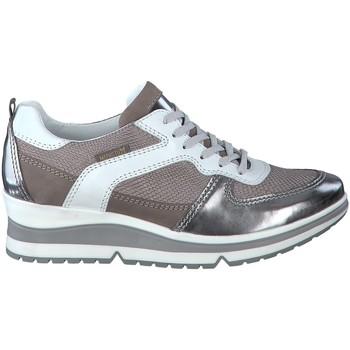Schoenen Dames Lage sneakers Mephisto VICKY Grijs