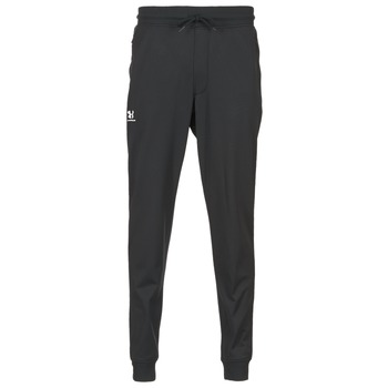 Textiel Heren Trainingsbroeken Under Armour SPORTSYLE JOGGER Zwart