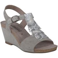 Schoenen Dames Sandalen / Open schoenen Mephisto JENNY Grijs