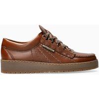 Schoenen Heren Lage sneakers Mephisto RAINBOW Brown