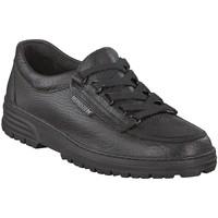 Schoenen Dames Sneakers Mephisto WANDA Zwart