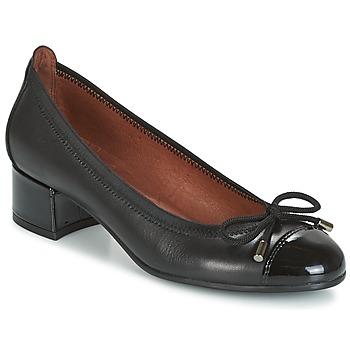 Schoenen Dames pumps Hispanitas JULIA Zwart