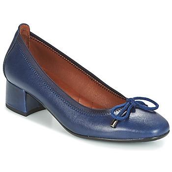 Schoenen Dames pumps Hispanitas MARION Blauw