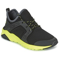 Schoenen Jongens Lage sneakers Kappa SAN FERNANDO Zwart / Brown