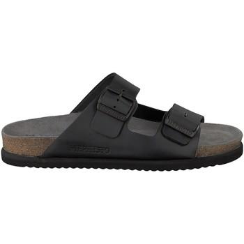 Schoenen Heren Sandalen / Open schoenen Mephisto NERIO Zwart