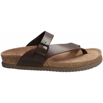 Schoenen Heren Sandalen / Open schoenen Mephisto NIELS Brown