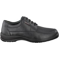 Schoenen Heren Sneakers Mephisto EZARD Zwart