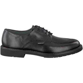 Schoenen Heren Derby Mephisto MIKE Zwart