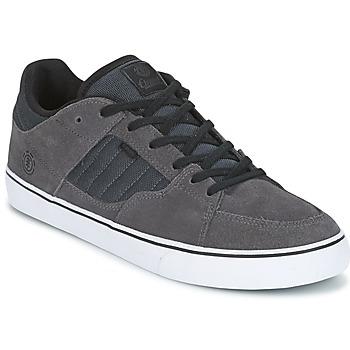 Schoenen Heren Skateschoenen Element GLT2 Grijs / Wit