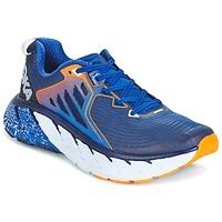 Schoenen Heren Running / trail Hoka one one GRAVIOTA Blauw
