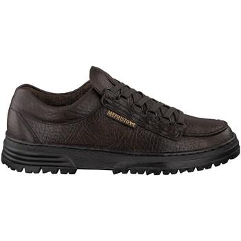 Schoenen Heren Sneakers Mephisto CRUISER Brown