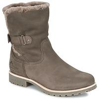 Schoenen Dames Laarzen Panama Jack FELIA Grijs