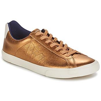 Schoenen Dames Lage sneakers Veja ESPLAR LT Amber