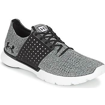 Schoenen Heren Running / trail Under Armour UA SPEEDFORM SLINGRIDE 2 Zwart