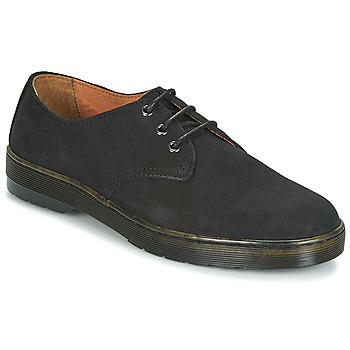 Schoenen Heren Derby Dr Martens CORONADO Zwart