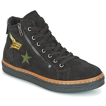 Schoenen Dames Hoge sneakers Tamaris SHERONE Zwart