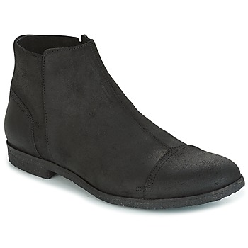 Schoenen Heren Laarzen Diesel D-KRID MID Zwart