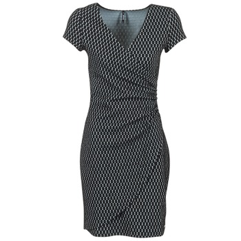 Textiel Dames Korte jurken Smash AVELINA Zwart
