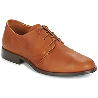 Schoenen Heren Derby M. Moustache OSCAR Brown