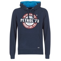Textiel Heren Sweaters / Sweatshirts Petrol Industries JACAR Marine