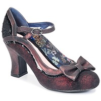 Schoenen Dames pumps Bunker SMART Bordeaux