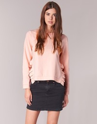 Textiel Dames Sweaters / Sweatshirts Moony Mood GEROSE Roze